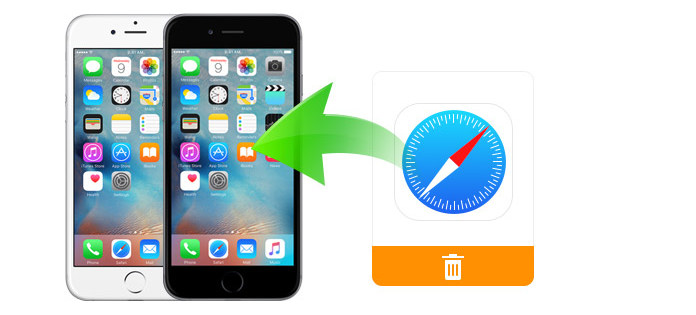 recover deleted iPhone Safari bookmarks