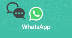 Recover Lost WhatsApp Data